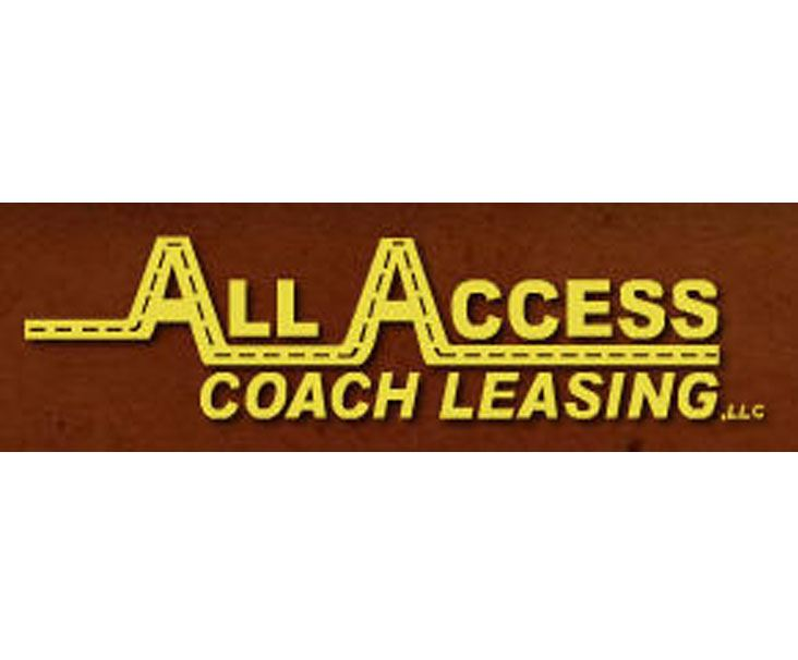 All Access Coach Leasing logo