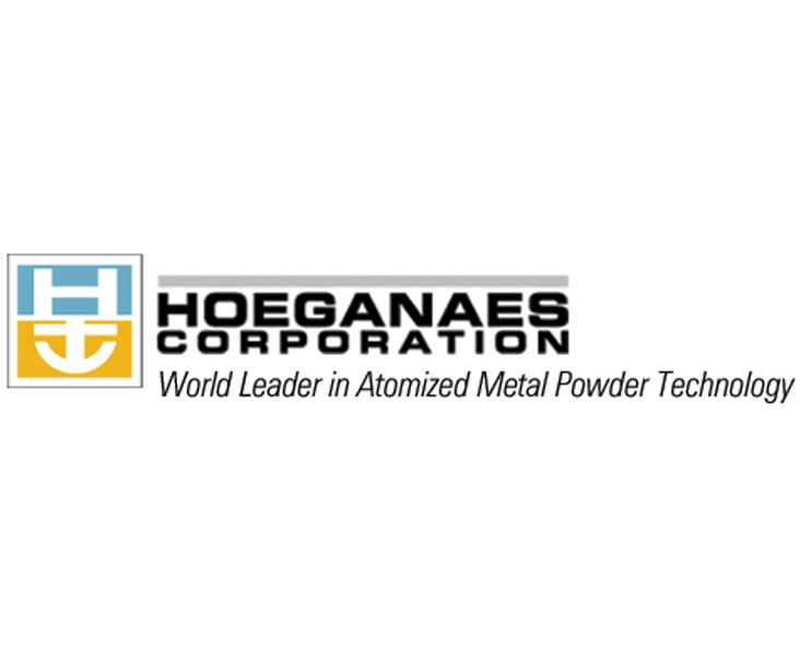 Hoeganaes Corporation Logo