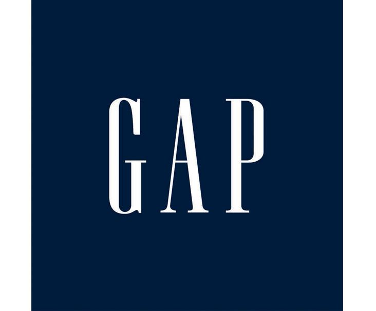 GAP simple logo