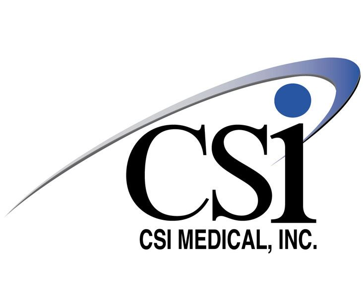 CSI Medical Logo
