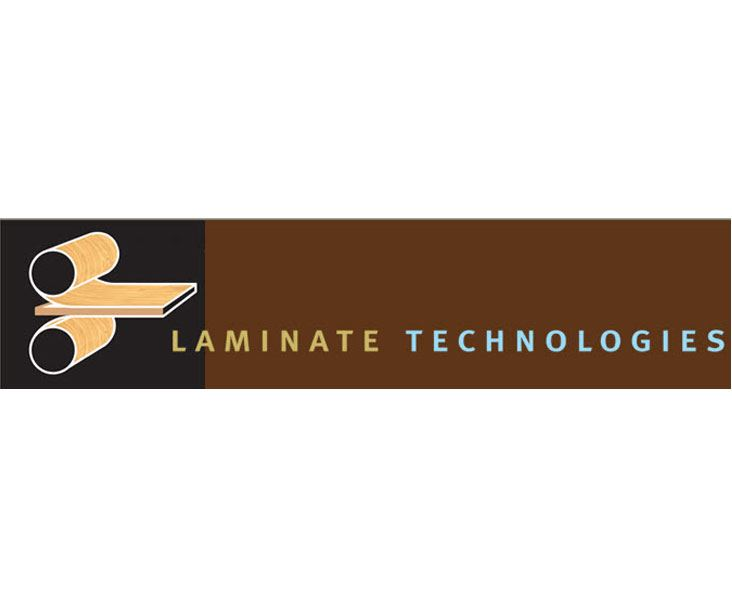 Laminate Technologies logo