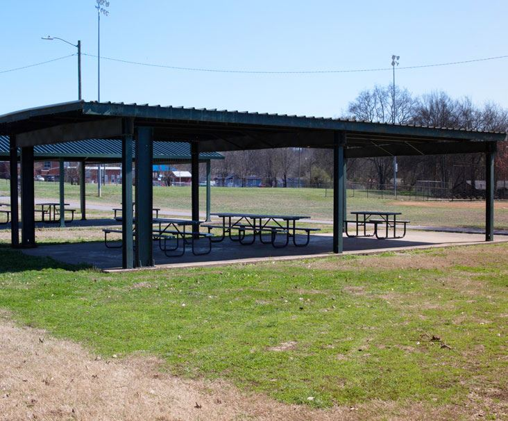 Clearview Park Pavilion