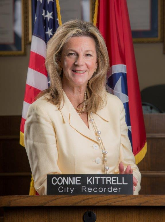 Connie Kittrell Recorder