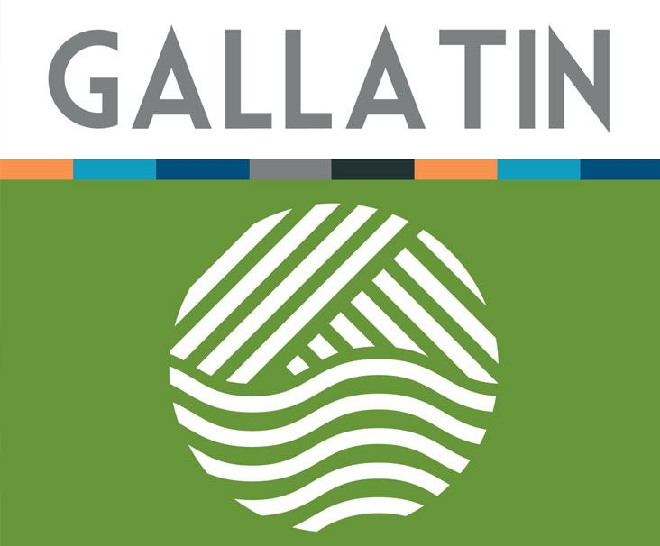 Gallatin Award Logo Graphic