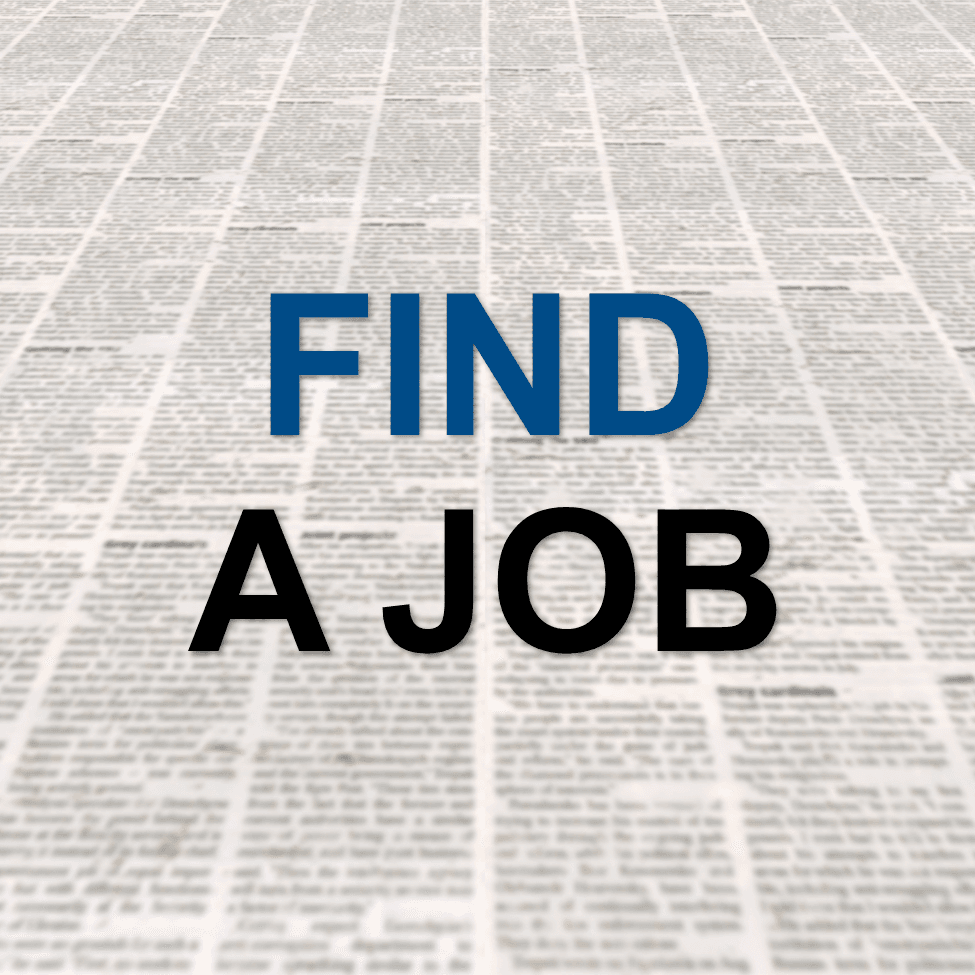 Find A Job- single