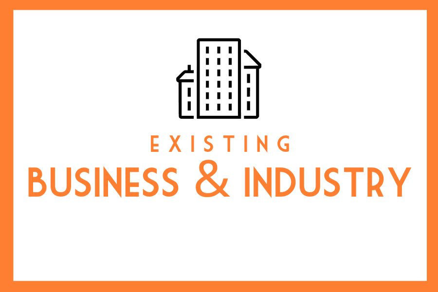 Business & Industry