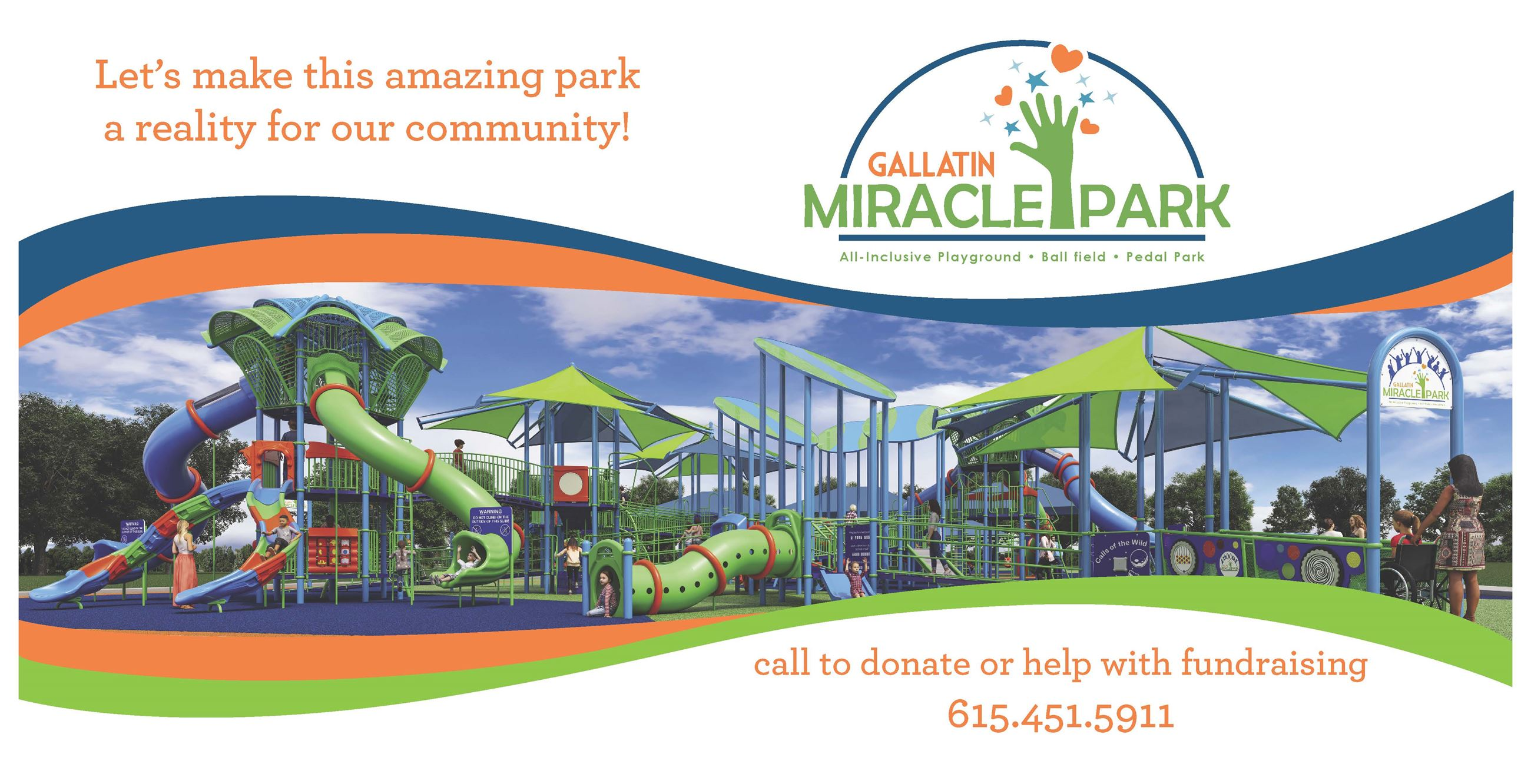 miraclepark ad for 2019 10x5