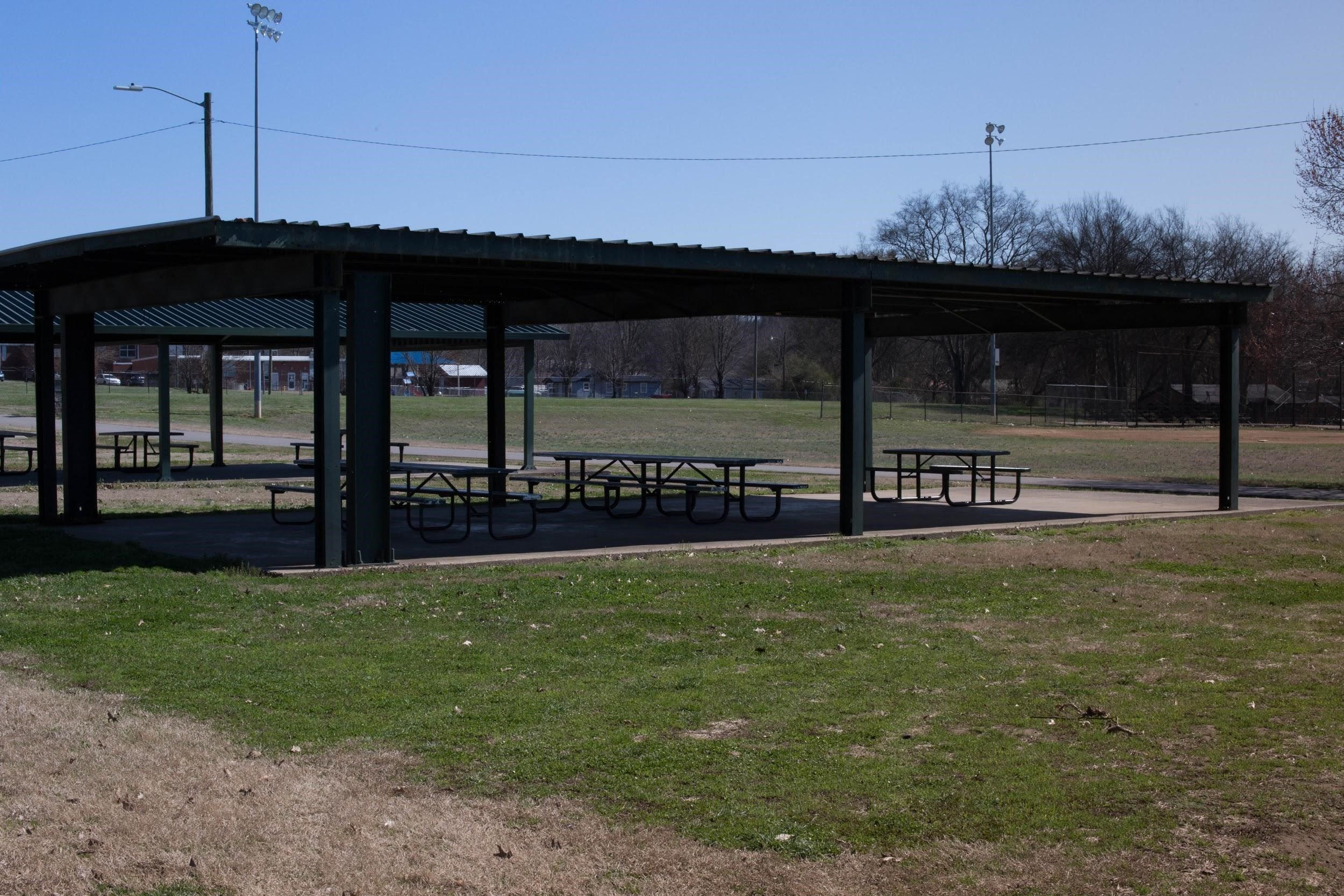 Clearview Park Shelter